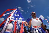 one woman only stock photography | Trinidad, Carnival, Costumed dancers in parade, image id 8-164-12