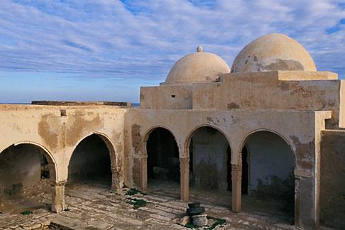 image 3-1100-32 Tunisia, Djerba, Mosque