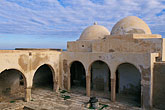 mosque courtyard stock photography | Tunisia, Djerba, Mosque, image id 3-1100-32
