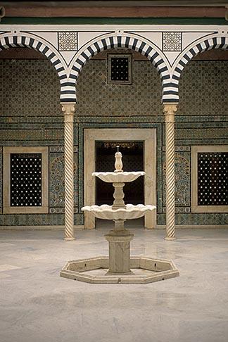 image 3-1100-83 Tunisia, Tunis, Bardo Museum
