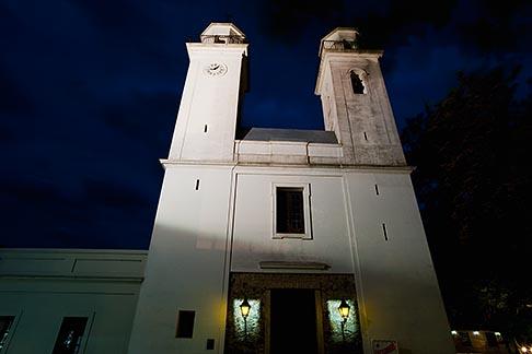 image 8-802-4475 Uruguay, Colonia del Sacramento, Basilica del Sanctisimo Sacramento, Roman Catholic Church