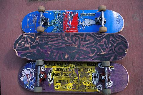 image 6-237-8 Skateboards