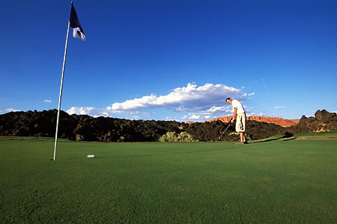 image 3-862-6 Utah, St George, Entrada at Snow Canyon Golf Course