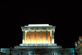 war memorial stock photography | Vietnam, Hanoi, Ho Chi Minh Mausoleum, image id S3-194-11