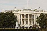 white house stock photography | Washington DC, White House, image id 7-610-8568