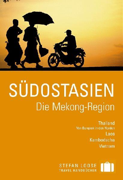 8-550-2, Laos, Vientiane, Monks on riverbank